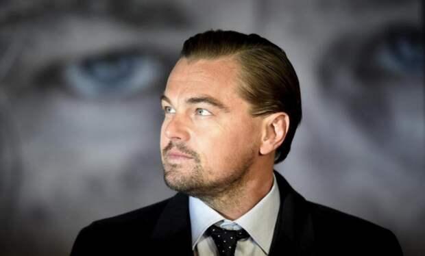 Сеть взорвал новый документальный фильм Леонардо Ди Каприо «Спасти планету»
