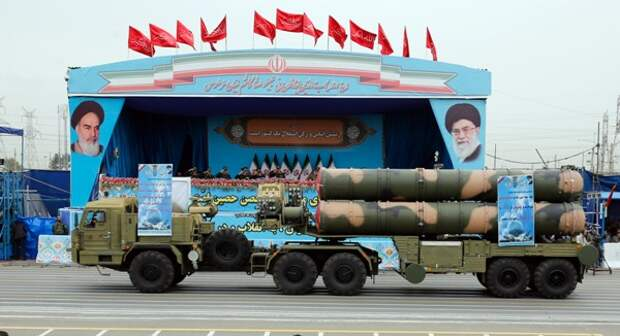 Звонок отНетаньяху: Израиль обеспокоился возможной поставкой Ирану С-400