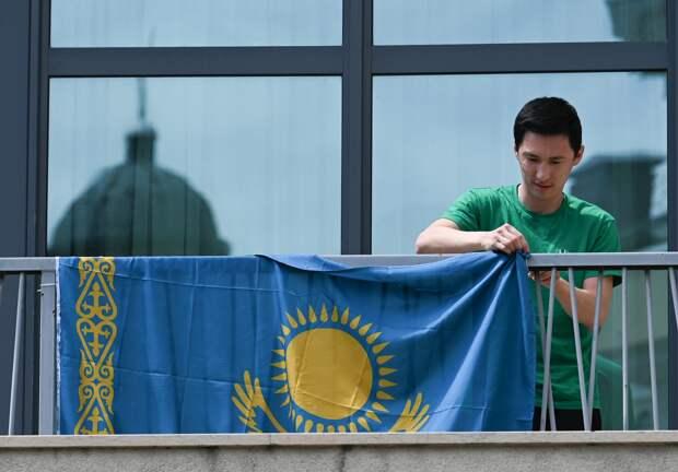 Пандемия перемен: между геополитикой и обществом. Взгляд из Казахстана