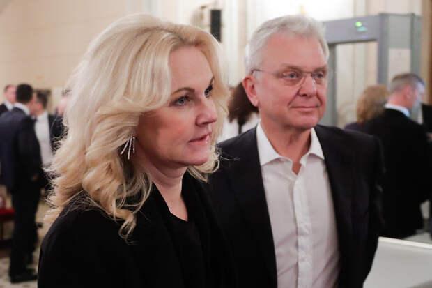 10 богатейших жен и мужей чиновников Кремля и Белого дома — 2021