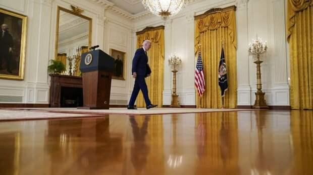 Байден не получит мандат единого Запада на переговоры с Путиным