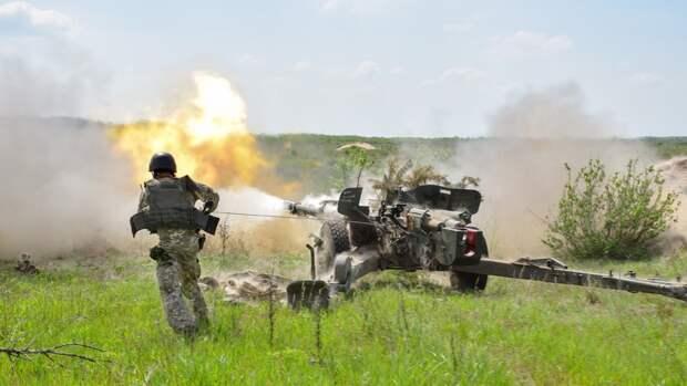 Донбасс сегодня: армия ДНР уничтожила позиции ВСУ на юге, стороны несут большие потери