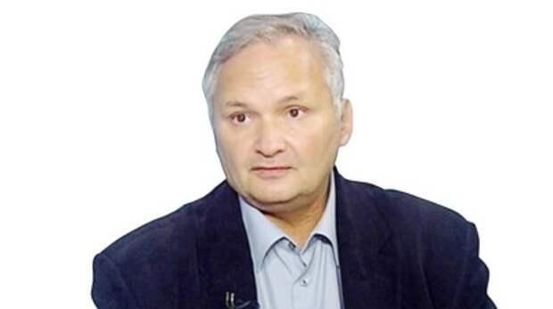 Андрей Суздальцев: Украина стремительно превращается в средневековье