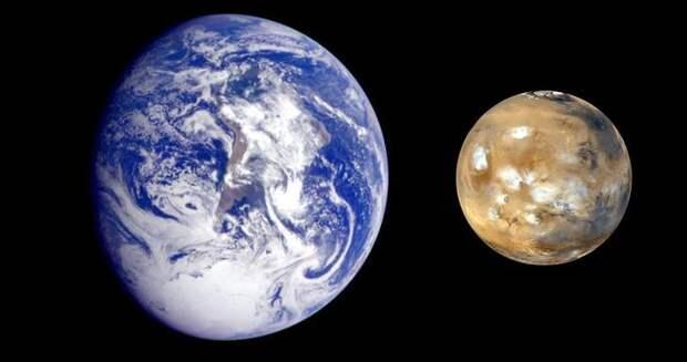 Как найти планету, пригодную для жизни 8
