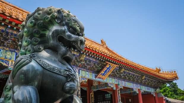 Повышение объема внешней торговли зафиксировано в Китае
