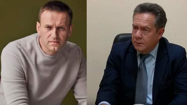 Платошкин пригласил Навального принять участие в дебатах на радио «Комсомольская Правда» в пятницу вечером