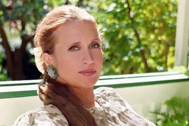 Американская писательница Даниэла Стил   Фото: 24smi.org