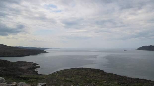 В Баренцевом море обнаружена затопленная в годы ВОВ советская подлодка «Катюша»