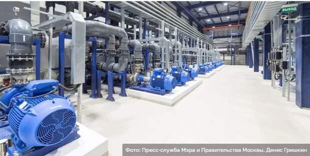 Собянин отметил значительное улучшение экологии на Юго-Востоке Москвы
