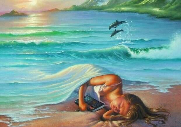 Сны, предвещающие перемены в жизни