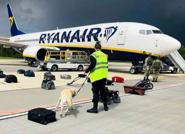 «Пилот, да не тот»: зачем «ирландец» сел в Минске и сколько «агентов» было на борту?