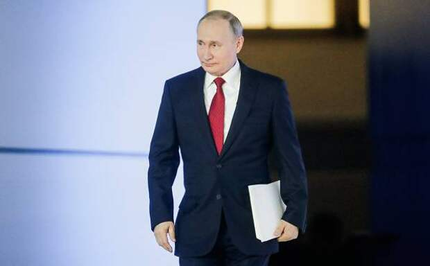 Какие поправки в Конституцию больше всего нравятся россиянам