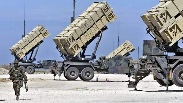 """Америка шокирована: ракеты """"Patriot"""" не работают"""