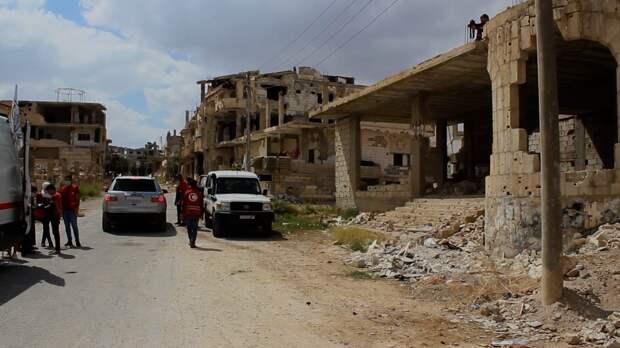 США атаковали лидера «Аль-Каиды» в Сирии
