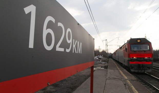 ПГК планирует войти втоп-3 контейнерных железнодорожных операторов