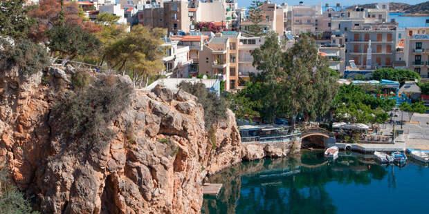 Греция с 14 мая возобновляет туризм