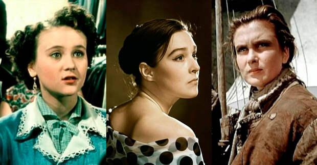 5 ярких актрис СССР с глубокой личной драмой