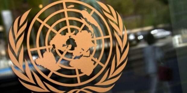 Турция поддержала в ООН признание России оккупантом