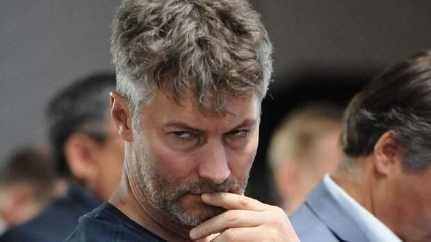 Экс-глава Екатеринбурга Ройзман получил 9 суток ареста за акцию 31 января