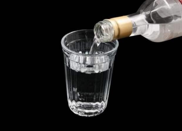 В Одесской области ребенок отравился алкоголем