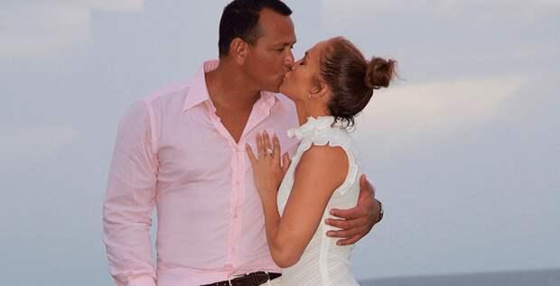 Дженнифер Лопес рассказала, на что согласна пойти ради Алекса Родригеса