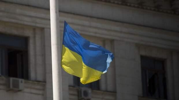 Украина попросила Европу рассмотреть возможное отключение России от SWIFT