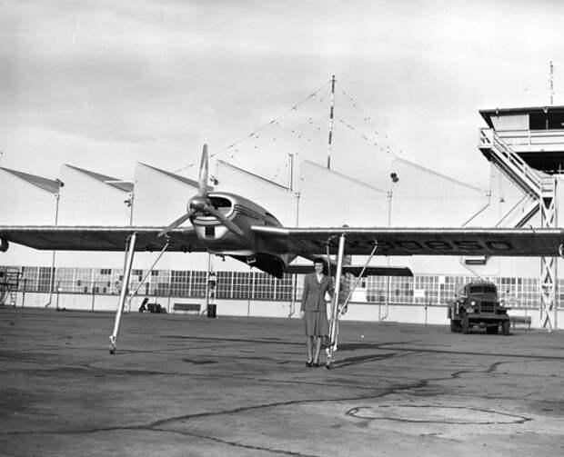Это было 70 лет назад. ConvAirCar