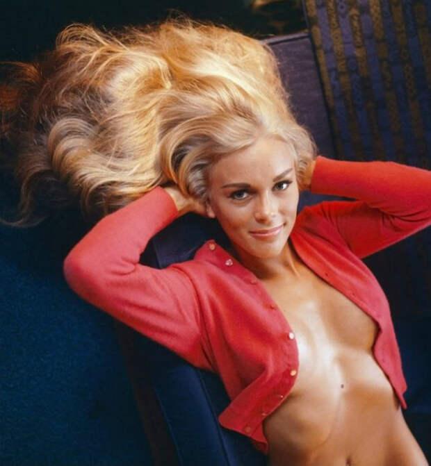 Самые пикантные красавицы Playboy середины XX века