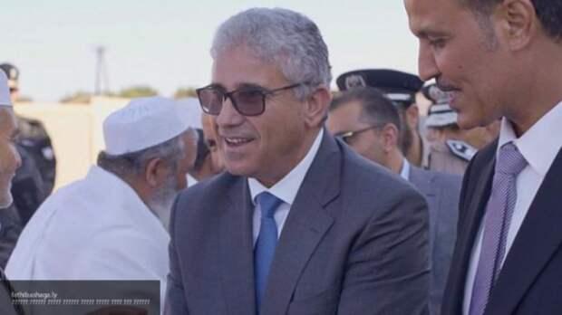 "Ливийский парламентарий рассказал о провалившемся плане ""Братьев-мусульман"""