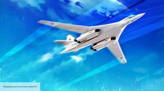NI: в НАТО забили тревогу из-за «бомбардировщиков Путина» над Балтикой