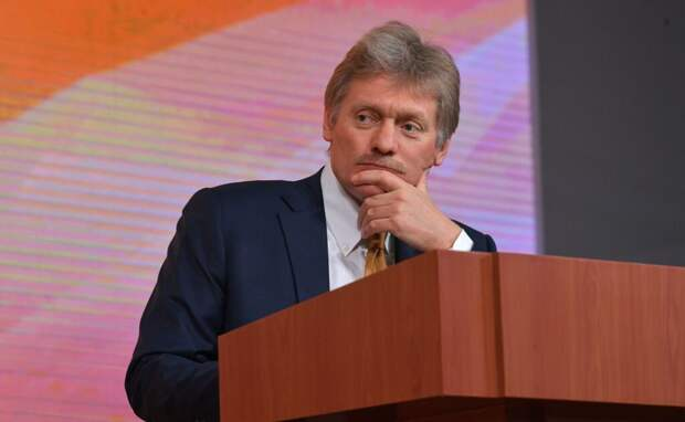 В Кремле назвали популизмом обвинения Лондона в адрес РФ