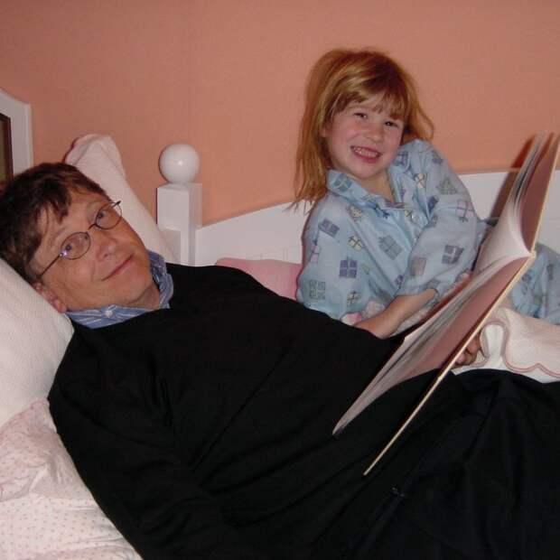 9 фото дочки Билла Гейтса Дженнифер, которая выходит замуж за наездника