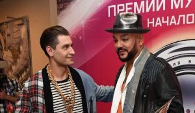 «Неужели это реально?»: лапающие друг друга Киркоров и Манукян вызвали омерзение
