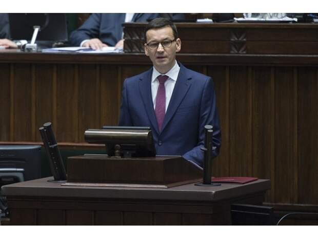 Трамп тянет на дно проамериканскую Польшу