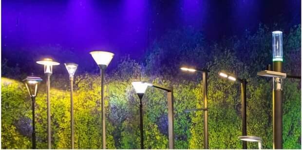 Новые фонари установят во дворах Нижегородского