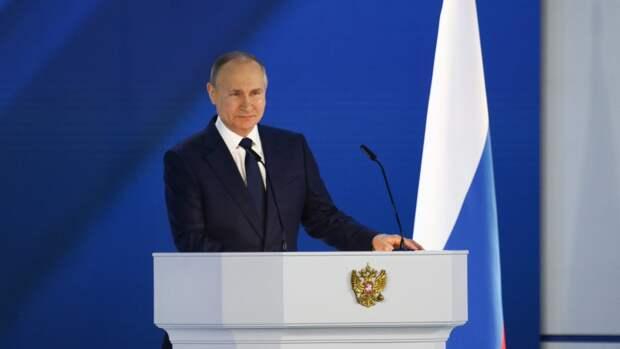 Путин заявил оготовности Москвы активизировать связи сРумынией