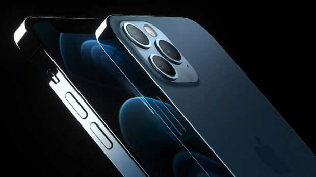 Новый планшет от Apple обогнал iPhone 12 Pro по производительности