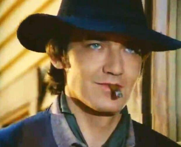 кадр из фильма «Аляска Кид», 1993 год