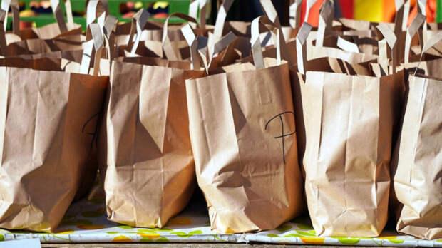 История пакета спакетами: как драгоценная упаковка превратилась воврага человечества