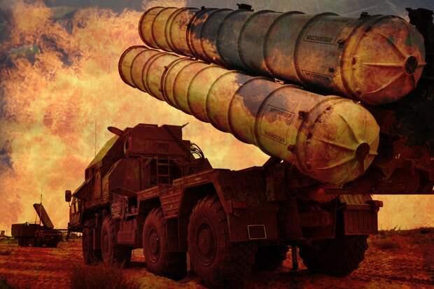 США проиграли по всем фронтам: Турция принимает новенькие С-400