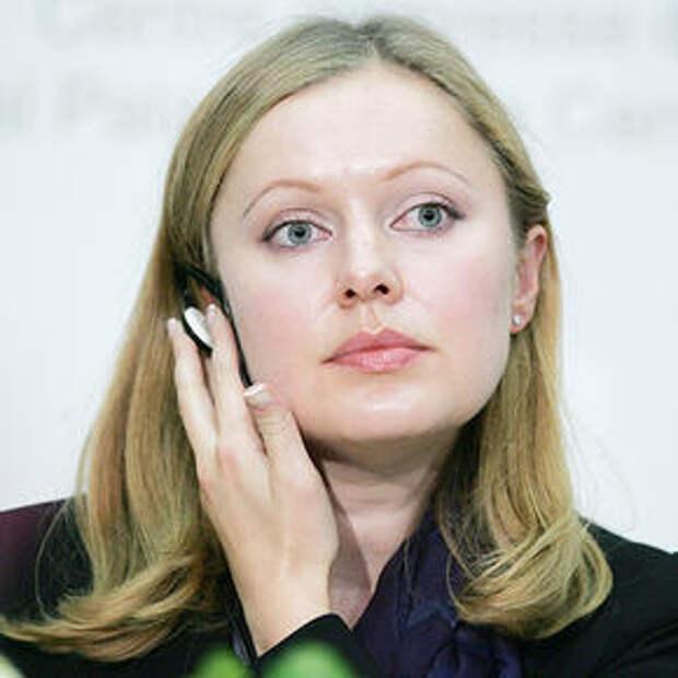 Мишустин уволил бывшую помощницу Медведева