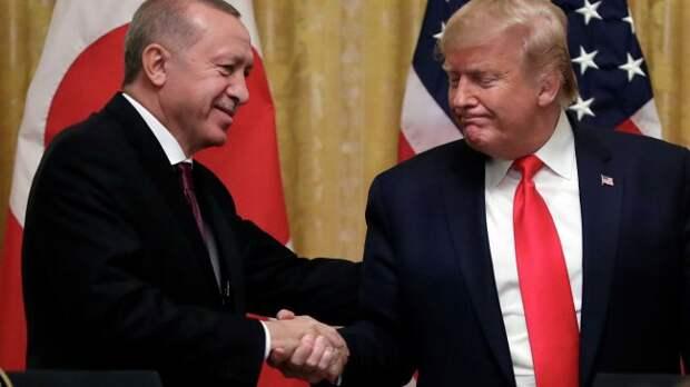 Готовы ли США исключить Турцию из программы по F-35? Мнение политолога - «Военное обозрение»