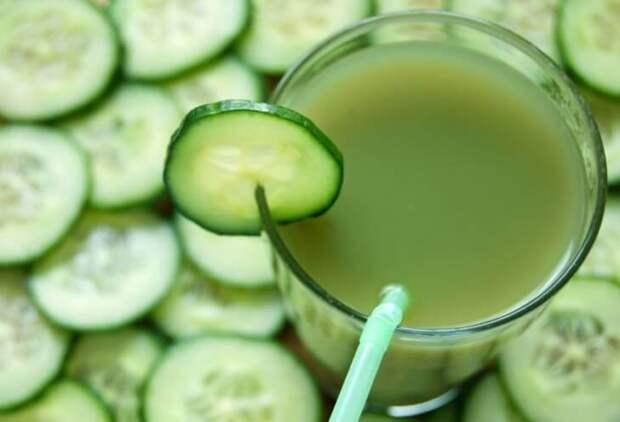 Напиток, который вернёт здоровье, очистит и омолодит организм