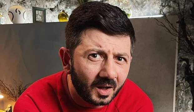 Галустян сравнил себя с Софией Ротару и Веркой Сердючкой