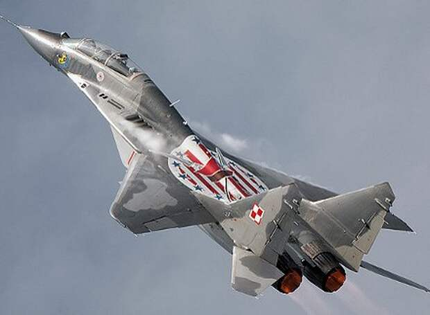 НАТО готовит нападение на Россию руками Польши