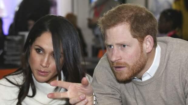 Принц Гарри и Меган Маркл могут снова приехать в Лондон
