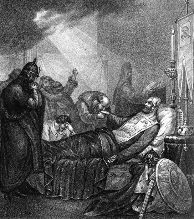 Бремя ханских ярлыков: зачем Александр Невский шел на компромиссы с захватчиками
