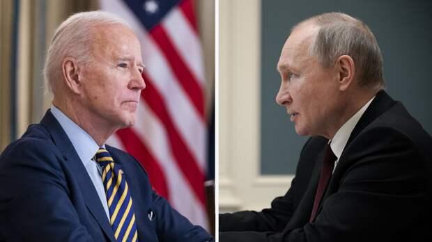 Сожалеют и верят в позитив: что ждут нардепы от встречи Путина и Байдена