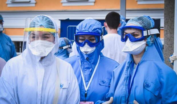 Засутки вТюменской области откоронавируса умерли 18 человек