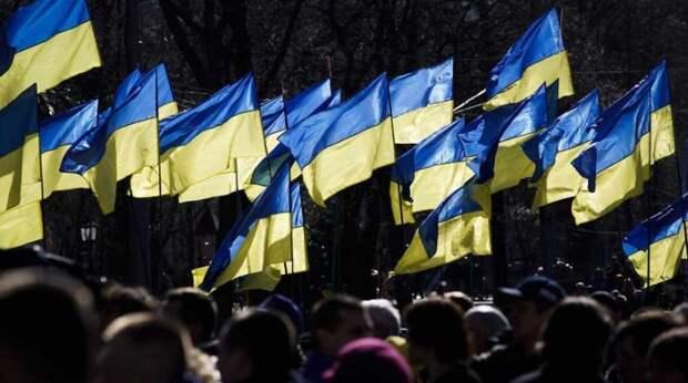 Финансовая пирамида на Украине рухнет в 2022 году – экс-министр